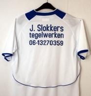 J Slokkers